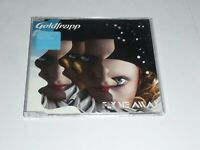 Goldfrapp - Fly me away (Limited Edition CD Single with Poster)