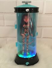 Monster High Lagoona Blue Hydration Station Water Bed & Doll