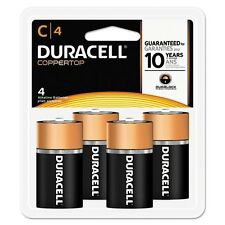 Duracell CopperTop Alkaline Batteries - Mn1400R4Zx17