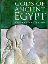 GODS OF ANCIENT EGYPT., Watterson, Barbara., Used; Very Good Book