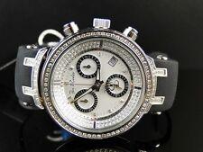 New Womens Ladies Joe Rodeo/Jojo/Aqua Master Jjml2 Diamond Watch .90 Ct