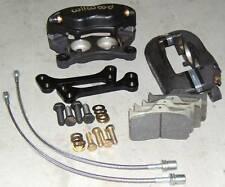 Big Brake Kit - Fits MINI COOPER 4 piston Wilwood calipers