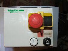 Schneider Electric 4 Kw 3P Dol motor de arranque, 400 V AC, Torno CNC Molino de taladro