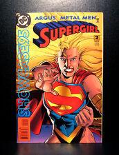 COMICS: DC: Showcase 95 #2 (1995), Supergirl app - RARE