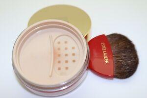 Estee Lauder Nutritious Vita-Mineral Loose Powder Makeup 0.52oz Intensity 3.0