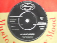 AMT 1066 The Platters- My Blue Heaven / Wish It Where Me