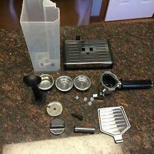 Delonghi  Espresso Replacement Parts Model ECP3220