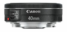 40mm Focal Wide Angle Camera Lenses for Canon