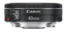 Fixed/Prime DSLR Camera Lenses 40mm Focal
