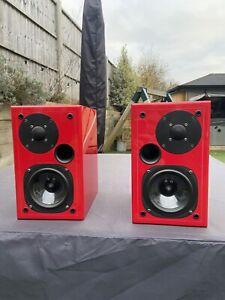 Usher 520 Speakers