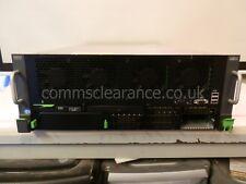 Fujitsu PRIMERGY RX600 S6 Server 2 x E7-4830 2.13GHz Processor 32GB RAM 4 x PSU