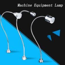 LED Machine Lamp High Grade Long Aluminum Hose Mini Machine Tool Equipment Lamp