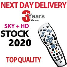 NEW 100% GENUINE SKY+ PLUS HD REV 9F TV REPLACEMENT Remote UK