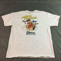 Real Housewives of Bedrock Flintstones Wilma et Betty Cartoon T Shirt