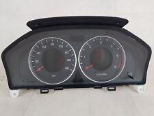 VOLVO S60 V60 P3 MK2 10-18 DIESEL SPEEDO INSTRUMENT CLUSTER 31343328AA