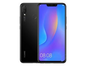 Huawei nova 3i 128GB 6GB RAM 6.3 inches Dual SIM Black Smartphone Unlocked