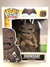 Funko Pop Culture DC Batman VS Superman Doomsday SDCC 2016 Vinyl Figure