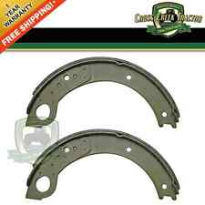 NCA2218B NEW Ford Tractor Brake Shoe Set 500, 600, 700, 800, 900, 501, 601+