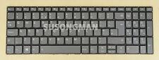 UK Keyboard for Lenovo ideapad 320-15iap 320-15ast 320-15abr 320-15abr Backlit