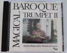 CD - Magical Baroque Trumpet II - Trumpet & Organ Music