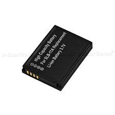 SLB-11A SLB11A Battery for Samsung WB610 WB650 WB660