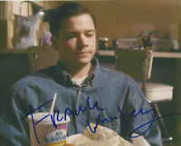 FRANK WHALEY SIGNED AUTHENTIC 'PULP FICTION' 8x10 MOVIE PHOTO w/COA ACTOR