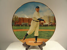 "Cy Young ""The Perfect Game"" Limited Edition Plate"