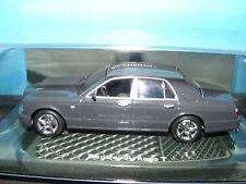 BENTLEY Arnage T 2003 STUNNINGin Met Grey  NLA very rare Minichamps 436139071