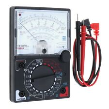 YX-360TRNB Analogue Meter Multimeter Multitester Protection DC & AC Voltage