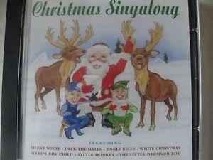 Christmas Singalong - Various Artists CD 2019 SUPERB FEEL GOOD XMAS KIDS/FAMILY