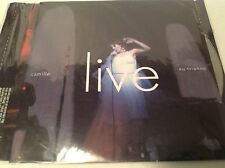 Live au Trianon by Camille (CD, Jul-2007, EMI Music Distribution) New