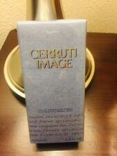 CERRUTI IMAGE Eau De Toilette Pour Homme 3.4 Oz Spray Sealed Made In France