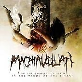 Machiavellian-The Impossibility Of Death In The Minds Of The Living [MINIDISC] C