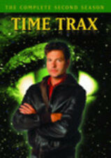 Time Trax: The Complete Second Season (DVD Used Like New) DVD-R