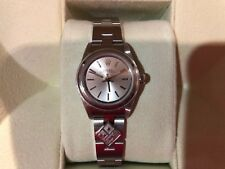 New Rolex Oyster Perpetual Air-King Watch for Women Stainless Steel UNWORN