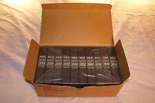 11 Brand New Fuji 30M Beta Tapes