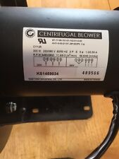 Centrifugal Blower 380v. Brand New without Box.
