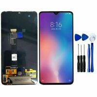 For Xiaomi Mi 9 LCD Touch Screen Display Digitizer Repair Tools Assembly Black A