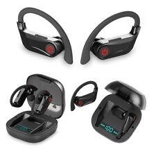 Premium Wireless Kopfhörer Bluetooth Headset Kabellos In-Ohr Headset Handy IPX7