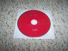 2003 Lincoln Town Car Shop Service Repair Manual CD Executive Signature Cartier