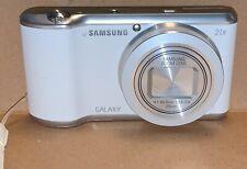 Samsung Galaxy Camera 2 16.3MP Digital Camera - White