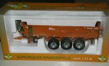 ROS 602038 Remorques Dangreville Tridem 3-Achser Anhänger / M: 1:32/neu-OVP /Rar