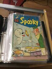 KIDS COMIC BOOK LOT of 25 Casper Hot Stuff And More