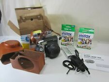 Fujifilm Instax Wide 300 Instant Camera in Orig. Box with Film