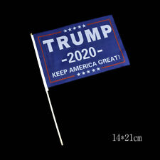 MAGA  Make America Great Again Hat Donald Trump Caps Red America Outdoor Un D5X7