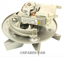 NEW CREDA Fan Oven Cooker Motor and Blade Unit - Fits Over 185 Models