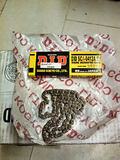 New DID Heavy Duty Cam Chain Kawasaki Suzuki Arctic Cat ltz400 z400 kfx400