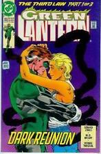 LANTERNA VERDE (vol. 3) # 33 (USA, 1992)