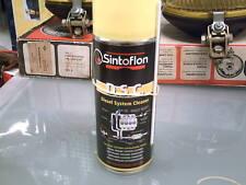 Pulitore sistema aspirazione Diesel gasolio Detergente valvola EGR Sintoflon