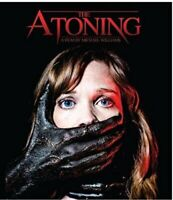 The Atoning (Blu-ray Disc, 2017, Region Free) Virginia Newcomb, Cannon Bosarge